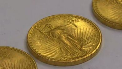 Oszukiwali seniorów na policję i prokuratora. Zrabowali złoto i monety o wartości kilkuset tysięcy!