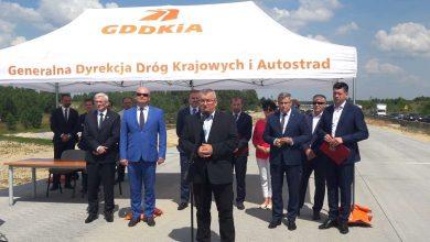 Wkrótce ruszy budowa ostatniego w woj.śląskim odcinka autostrady A1