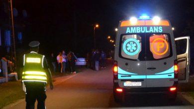 Mężczyzna, który w poniedziałek doprowadził do śmiertelnego potrącenia 13-letniej dziewczynki w Koryczanach (pow.zawierciański) usłyszał już zarzuty (fot.policja)