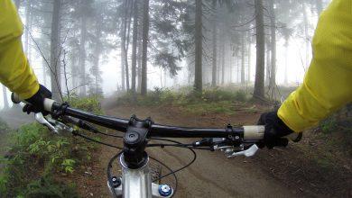 22-latek zgwałcił kobietę i jakby nigdy nic, odjechał na rowerze (fot.poglądowe/www.pixabay.com)