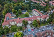 W Gliwicach powstanie nowy budynek szpitala? To najrozsądniesza decyzja