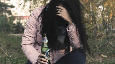 13-latka z 2,5 promila trafiła do szpitala! Rozpijał ją dorosły mężczyzna (fot. poglądowe pixabay)