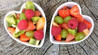 Dieta na upały - o czym warto pamiętać? (fot.poglądowe/www.pixabay.com)