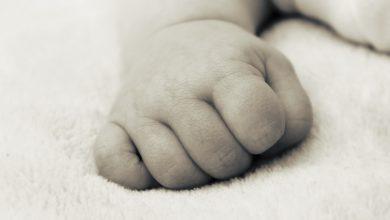 32-latek podejrzany o gwałt na 1,5 rocznym dziecku. Mężczyzna trafił do aresztu! (fot.poglądowe/www.pixabay.com)