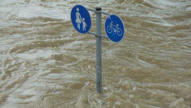 Śląskie: Alert przeciwpowodziowy! (fot.poglądowe/www.pixabay.com)