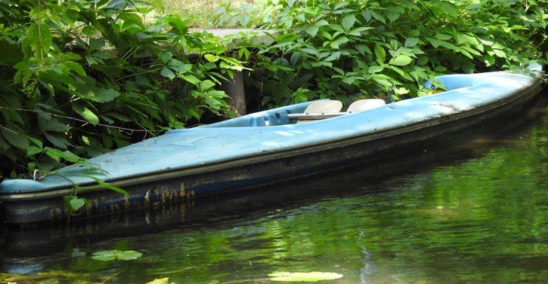 Wypadek kajakarzy na Skawie w powiecie wadowickim. Kilkanaście osób wpadło do wody (fot.poglądowe - pixabay.com)