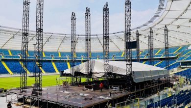 Ruszyła dodatkowa komunikacja miejska na koncert Guns N` Roses na Stadionie Śląskim(slaskie.pl)