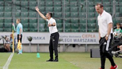 We wtorek, 31 lipca o godzinie 20:30, podopieczni Deana Klafuricia rozegrają rewanżowe spotkanie drugiej rundy eliminacji Ligi Mistrzów UEFA ze Spartakiem Trnawa (fot.Legia Warszawa)