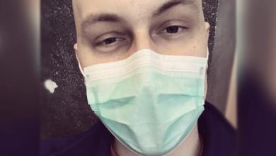Cały internet pomaga! Trwa dramatyczna walka o życie 25-letniego Oskara Padoka z Sosnowca! (fot.siepomaga.pl)