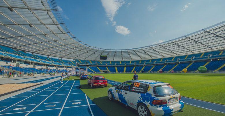 Rajd Śląska 2021: Zawody z bazą na Stadionie Śląskim zaplanowano na wrzesień