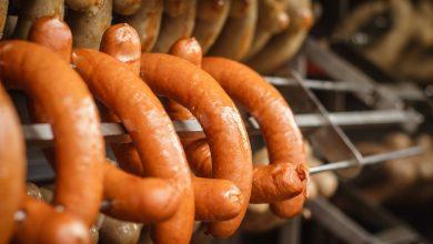 Groźne bakterie w kiełbasie śląskiej z szynki. GIS ostrzega! (fot.poglądowe/www.pixabay.com)