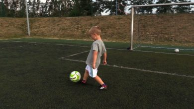 6-latka z Rydułtów chce Ajax, Manchester City i PSV! Kacper Bywalec to następny Lewandowski!