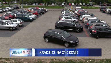 Fala fikcyjnych kradzieży samochodów na Śląsku! Kto na tym zarabia? Sprawdzamy!