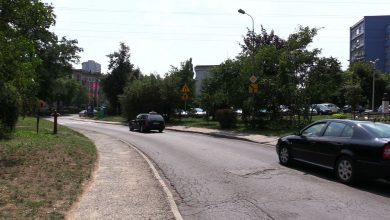 Szaleńczy pościg ulicami Katowic. Policja dalej nie wie, kto im uciekł!