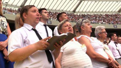 Przez trzy dni Stadion Śląski będzie gościł Świadków Jehowy z całej Polski. W dniach od 10 do 12 sierpnia odbędzie się tam Kongres Świadków Jehowy