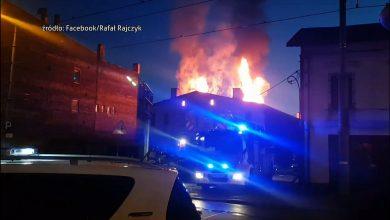 Katowice: Pożar kamienicy na Załężu to było podpalenie? Mieszkańcy mówią, że ktoś chce ich wykurzyć!