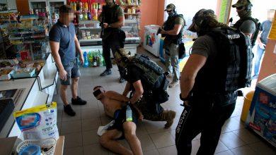 Porwali, bili, upokarzali. Wszystko nagrali telefonem. Chcieli 15 tys. złotych (fot.www.policja.pl)