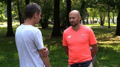 Kto stoi za sukcesem polskich lekkoatletów? Aleksander Matusiński wie, jak walczyć o złoto!