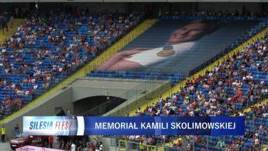 Memoriał Kamili Skolimowskiej na Stadionie Śląskim to Impreza Roku