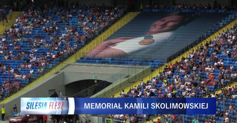 Gwiazdy światowej lekkoatletyki na Stadionie Śląskim