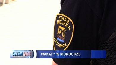 Śląskie: Chcesz wstąpić do straży miejskiej lub policji? Są etaty! [WIDEO] (fot.mat.TVS)