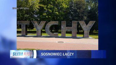 Czy Sosnowiec doczeka się instalacji, która pojawiła się chociażby w Tychach? [WIDEO] (fot.mat.TVS)
