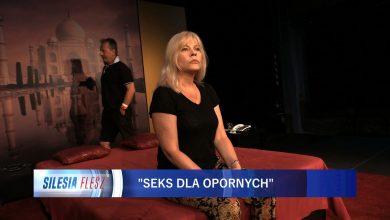 """""""Seks dla opornych"""" w chorzowskiej Sztygarce [WIDEO] (fot.mat.TVS)"""