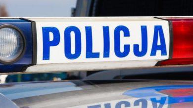 Policja z Sosnowca zatrzymała mężczyznę, który kompletnie pijany rozebrał się do naga i znieważał funkcjonariuszy