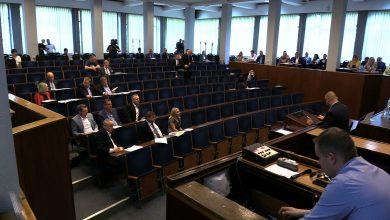 Tajemnica wokół stanu Polonii Bytom? Burza o informacje na sesji rady miasta