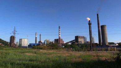 Mieszkańcy Czerwionki-Leszczyn: Koksownia nas zabije! Nie mamy czym oddychać!