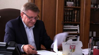 Prezydent Dąbrowy Górniczej Zbigniew Podraza ogłosił rezygnację ze startu w wyborach. Był prezydentem miasta przez ostatnie 12 lat