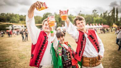 Tyskie Fest 2018. Co to był za Fest [ZDJĘCIA] (fot.mat.prasowe)