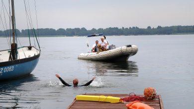Płetwonurkowie szukają zaginionego mężczyzny. Ruszyła ponowna akcja na zbiorniku Rogoźnik II (fot.archiwum-poglądowe)