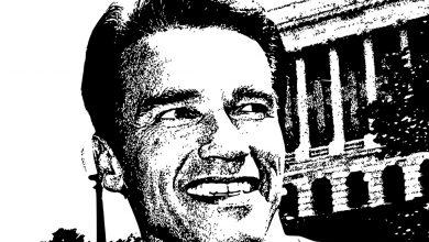Arnold Schwarzenegger przyjedzie do Katowic! Zobaczycie go podczas Fit Life Expo (fot.pixabay.com)