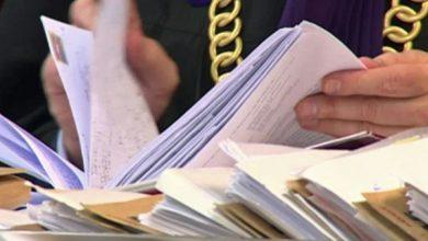 Nie chce iść za kratki? Sędzia skazany za korupcję nie zgłosił się do aresztu (fot.TVP Info)