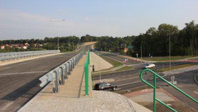 Ruda Śląska: Trzeci odcinek trasy N-S prawie gotowy (fot.UM Ruda Śląska)