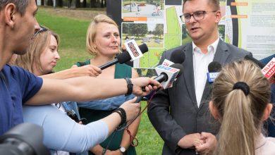 Katowice: Rewitalizacja Parku Boguckiego. Prace ruszą jeszcze w sierpniu (fot. UM Katowice)