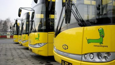 Nowe autobusy w Gliwicach. W 2019 roku 16 maszyn dostarczy do Gliwic Solaris (fot. UM Gliwice)