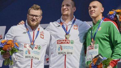 Znowu skandal z polskim hymnem? Wykonanie na ME w Berlinie zdziwiło sportowców