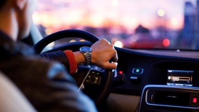 Inwalida za kierownicą był tak pijany, że sztuczną nogę założył na rękę! (fot.poglądowe - pixabay.com)