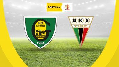 Derby GKS Katowice-GKS Tychy bez kibiców gości! To decyzja wojewody (fot.GKS Katowice)