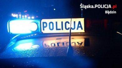 Zabójstwo w Będzinie. Na progu mieszkania leżał zakrwawiony mężczyzna