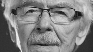 Nie żyje Bernard Krawczyk. Wybitny aktor polskich i śląskich scen zmarł w wieku 87 lat (fot:Teatr Śląski)