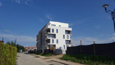 38 nowych mieszkań powstaje w Tychach