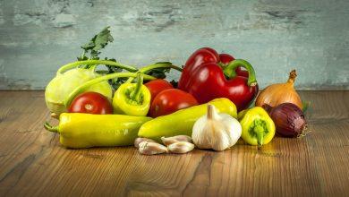 Jakie są ulubione warzywa i owoce Polaków? Na pewno są czerwone (fot.poglądowe/www.pixabay.com)