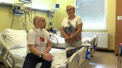 Śląskie Centrum Chorób Serca w Zabrzu bije rekord za rekordem! W tym roku przeprowadzono tu już 50 przeszczep serca
