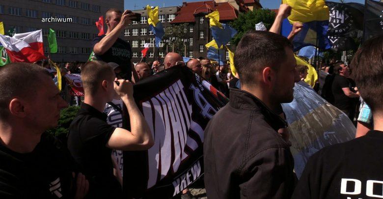 Będzie gorąco w Katowicach? Marsz Równości w sobotę, w tym samym czasie co manifestacja Młodzieży Wszechpolskiej