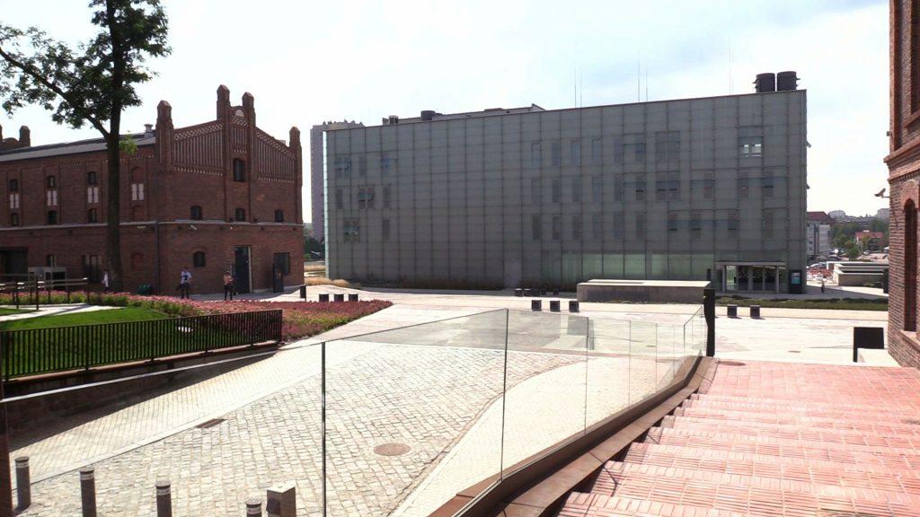 80 mln zł może kosztować rewitalizacja kolejnych budynków na terenie Muzeum Śląskiego