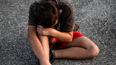 10-latek zgwałcony przez rówieśnika podczas wycieczki szkolnej! Gwałciciel prawdopodobnie pochodził z Syrii (fot. poglądowe pixabay)
