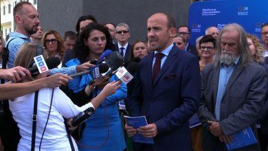 Koalicja Obywatelska ma pomysł na śląskie? PO i Nowoczesna przedstawiły Program dla Śląska
